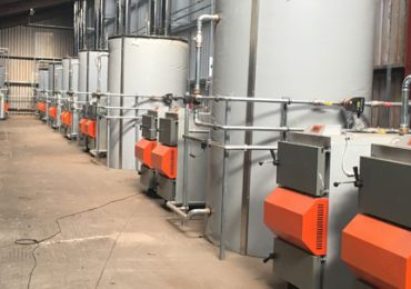 biomass boilers northwest
